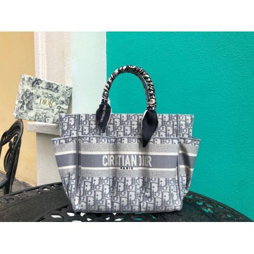 Christian Dior AAA Handbags #790360 $93.12 USD, Wholesale Replica Christian Dior AAA Handbags
