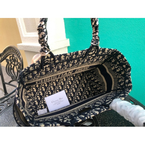 Replica Christian Dior AAA Handbags #790361 $93.12 USD for Wholesale
