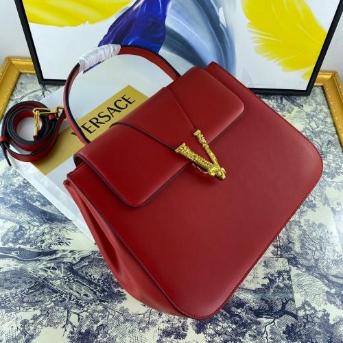 Versace AAA Quality Handbags #790362