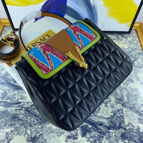 Versace AAA Quality Handbags #790363