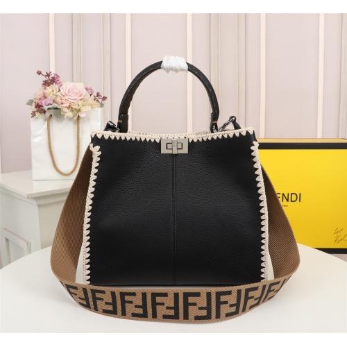 Fendi AAA Quality Handbags For Women #790365