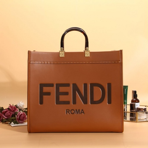 Fendi AAA Quality Handbags #790370 $317.19 USD, Wholesale Replica Fendi AAA Quality Handbags