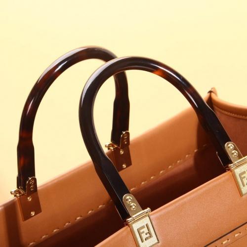 Replica Fendi AAA Quality Handbags #790370 $317.19 USD for Wholesale
