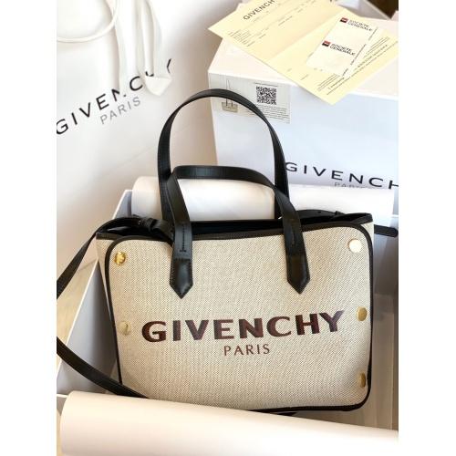 Givenchy AAA Quality Handbags #790381