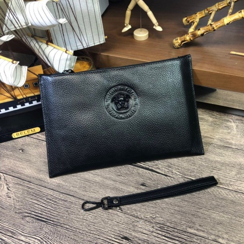 Versace AAA Man Wallets For Men #790451