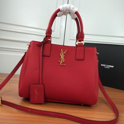 Yves Saint Laurent YSL AAA Quality Handbags For Women #790519 $97.00, Wholesale Replica Yves Saint Laurent AAA Handbags