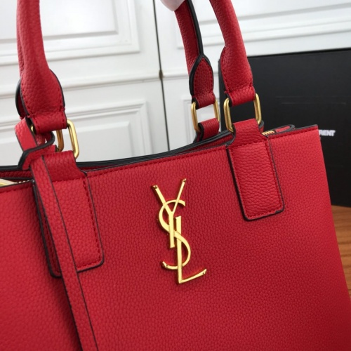 Replica Yves Saint Laurent YSL AAA Quality Handbags For Women #790519 $97.00 USD for Wholesale