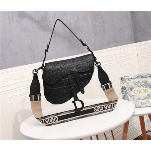 Christian Dior AAA Quality Messenger Bags For Women #790520