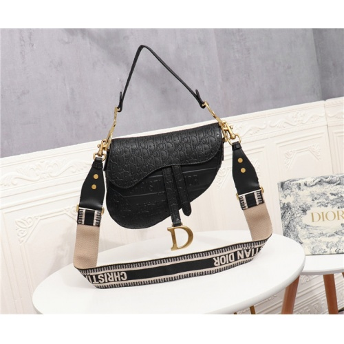 Christian Dior AAA Quality Messenger Bags For Women #790521