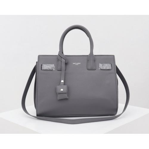 Yves Saint Laurent YSL AAA Quality Handbags For Women #790525 $111.55, Wholesale Replica Yves Saint Laurent AAA Handbags