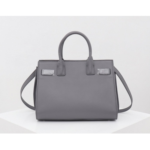Replica Yves Saint Laurent YSL AAA Quality Handbags For Women #790525 $111.55 USD for Wholesale