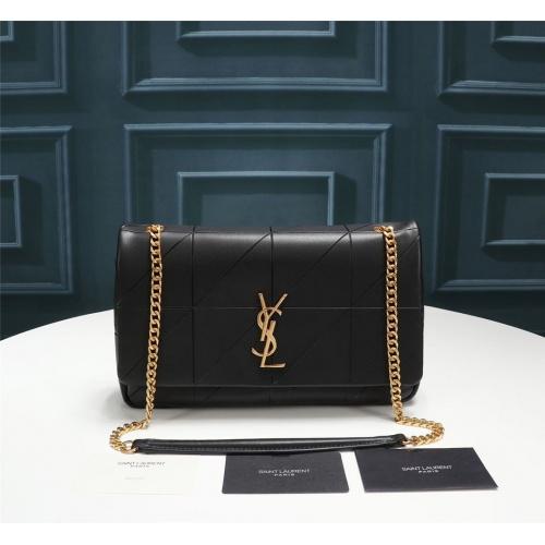 Yves Saint Laurent YSL AAA Quality Messenger Bags For Women #790526