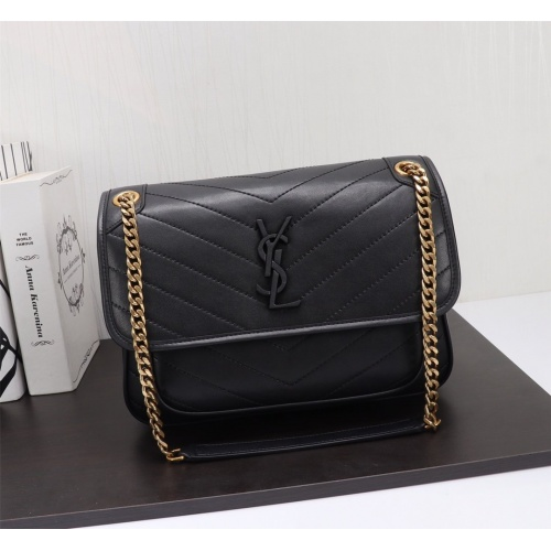 Yves Saint Laurent YSL AAA Quality Shoulder Bags For Women #790531