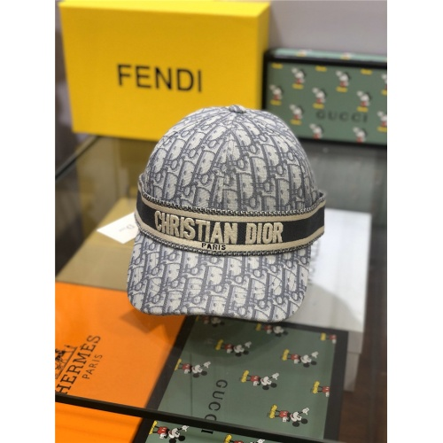 Christian Dior Caps #790656