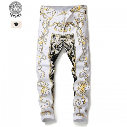 Versace Jeans Trousers For Men #790790