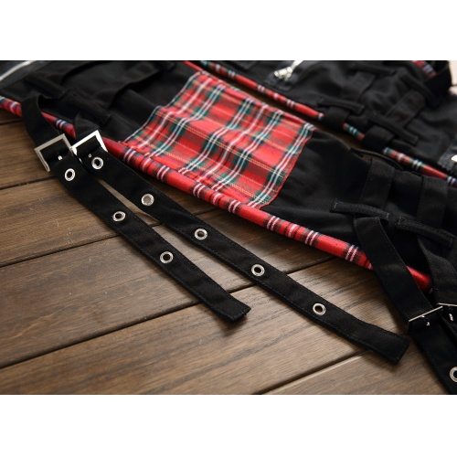 Replica Burberry Jeans Trousers For Men #790793 $46.56 USD for Wholesale