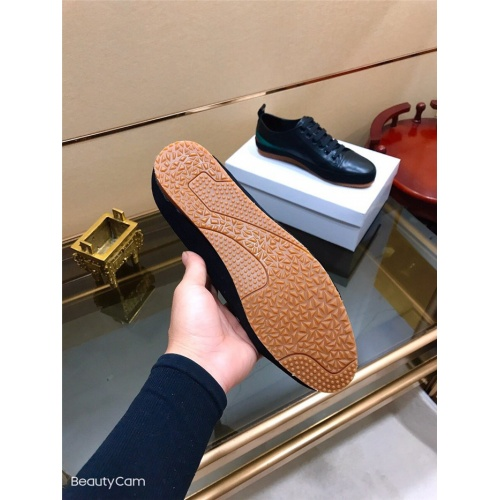 Replica Versace Casual Shoes For Men #790881 $73.72 USD for Wholesale