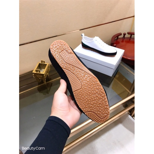 Replica Versace Casual Shoes For Men #790882 $73.72 USD for Wholesale