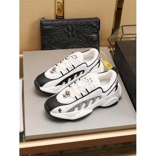 Versace Casual Shoes For Men #790959