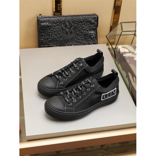 Valentino Casual shoes For Men #790961 $77.60, Wholesale Replica Valentino Casual Shoes