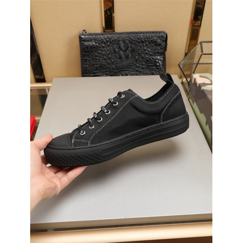 Replica Valentino Casual shoes For Men #790961 $77.60 USD for Wholesale