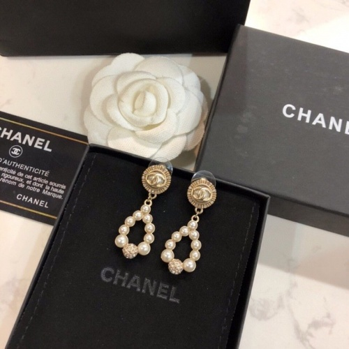 Christian Dior Earrings #790978
