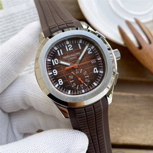 Patek Philippe AAA Quality Watches #790989