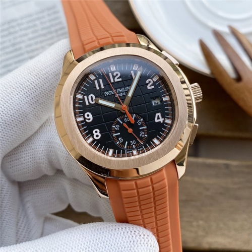 Patek Philippe AAA Quality Watches #791001