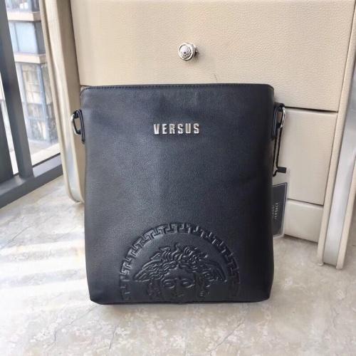Versace AAA Man Messenger Bags #791098