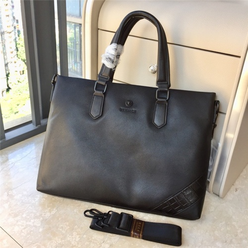 Versace AAA Man Handbags #791101