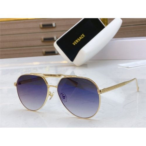 Versace AAA Quality Sunglasses #791111