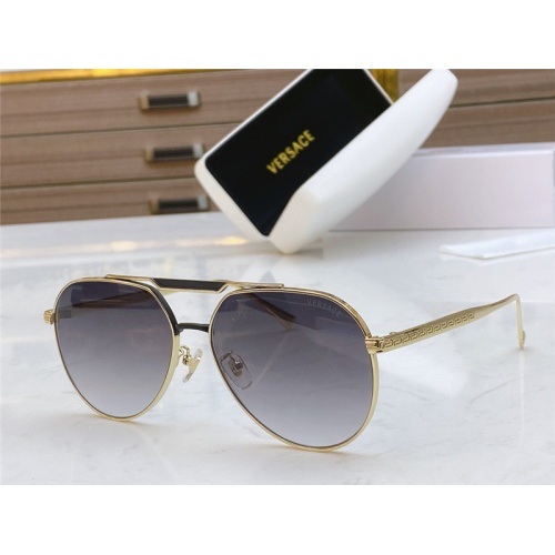 Versace AAA Quality Sunglasses #791115