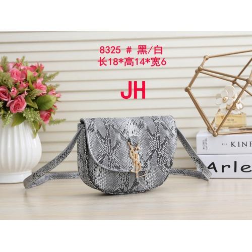 Yves Saint Laurent YSL Fashion Messenger Bags For Women #791194