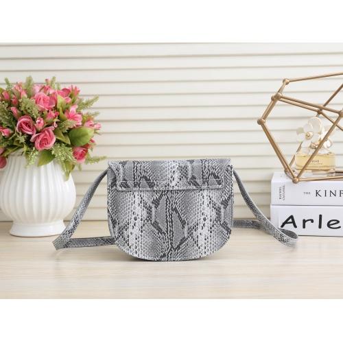 Replica Yves Saint Laurent YSL Fashion Messenger Bags For Women #791194 $23.28 USD for Wholesale