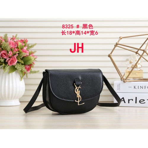 Yves Saint Laurent YSL Fashion Messenger Bags For Women #791197 $23.28 USD, Wholesale Replica Yves Saint Laurent YSL Fashion Messenger Bags
