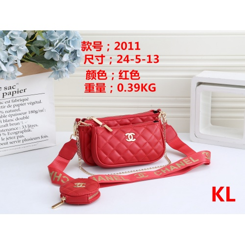 Chanel Messenger Bags For Women #791218