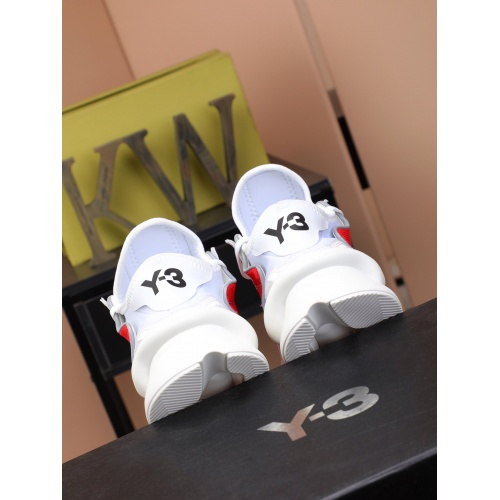 Replica Y-3 Casual Shoes For Men #791244 $77.60 USD for Wholesale