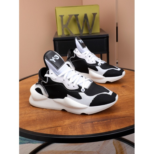 Y-3 Casual Shoes For Men #791246