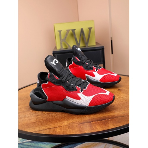 Y-3 Casual Shoes For Men #791247