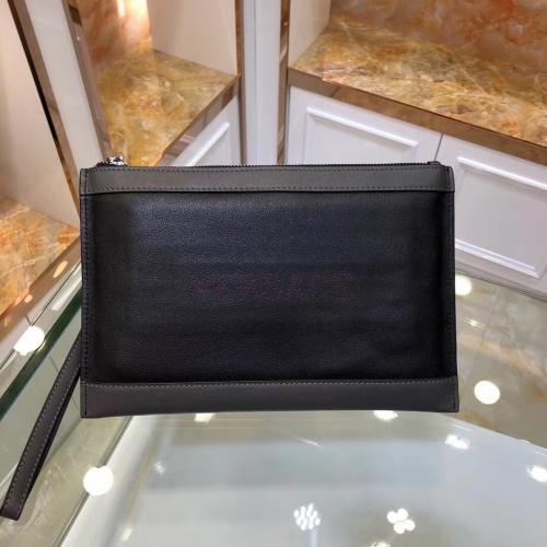 Versace AAA Man Wallets #791272