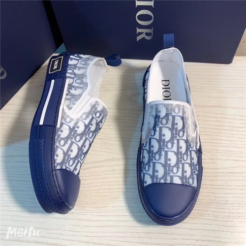 Christian Dior Casual Shoes For Men #791338