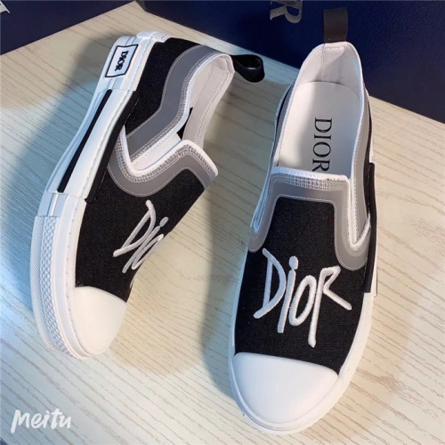 Christian Dior Casual Shoes For Men #791341