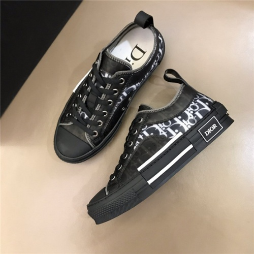Christian Dior Casual Shoes For Men #791346