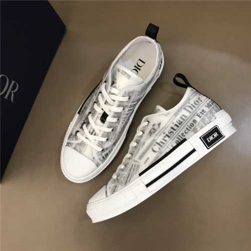 Christian Dior Casual Shoes For Men #791348