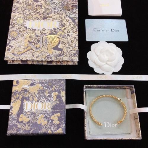 Replica Christian Dior Bracelets #791382 $31.04 USD for Wholesale