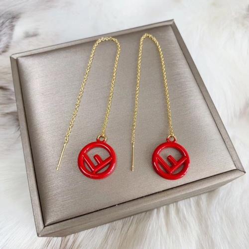 Fendi Earrings #791398