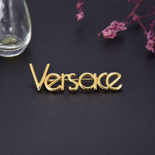 Versace Brooches #791409