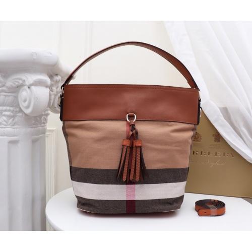 Burberry AAA Handbags For Women #791526 $104.76, Wholesale Replica Burberry AAA Handbags
