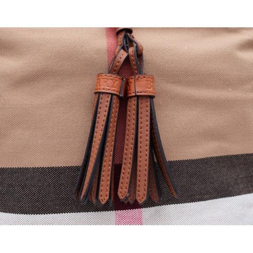 Replica Burberry AAA Handbags For Women #791526 $104.76 USD for Wholesale
