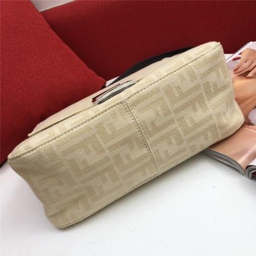 Replica Fendi AAA Messenger Bags #791530 $82.45 USD for Wholesale